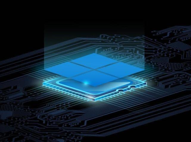 """AMD首发!微软推出Windows 10电脑专用安全芯片""""Pluton"""""""
