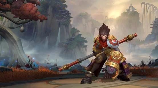 英雄联盟手游1.11版本爆料,新增三名英雄繁体中文系统上线